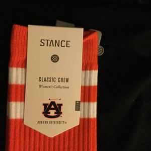 Stance Accessories - Stance Classic Crew for Auburn University